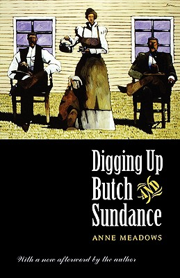Image for DIGGING UP BUTCH AND SUNDANCE
