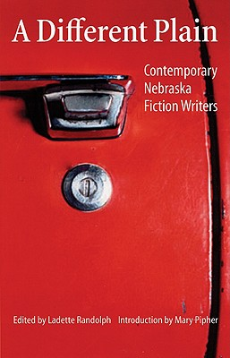 Image for A Different Plain: Contemporary Nebraska Fiction Writers