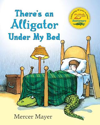 Image for There's an Alligator under My Bed