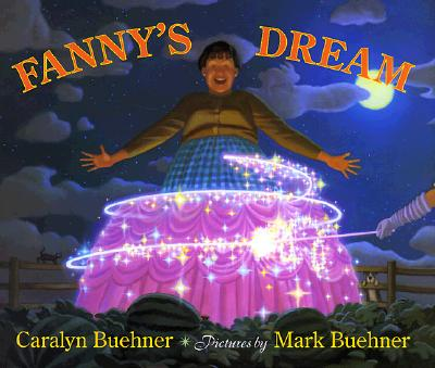 Image for Fanny's Dream