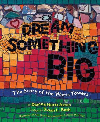 Image for DREAM SOMETHING BIG