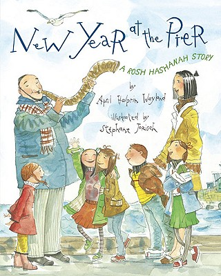 Image for New Year at the Pier (Rosh Hashanah)