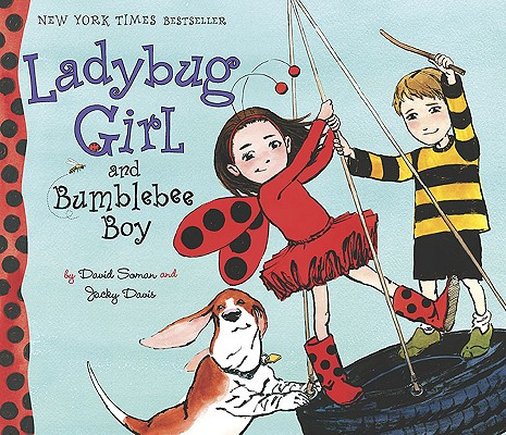Image for Ladybug Girl and Bumblebee Boy