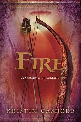 Fire (Graceling), Kristin Cashore