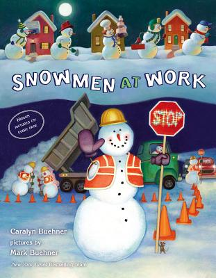 Image for Snowmen at Work