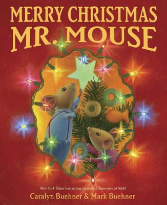 Image for Merry Christmas, Mr. Mouse