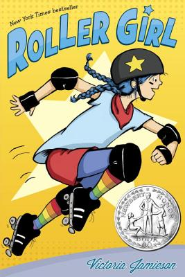 Image for ROLLER GIRL