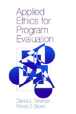 Image for Applied Ethics for Program Evaluation
