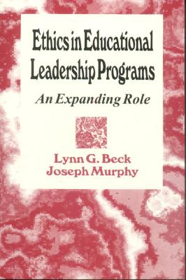 Image for Ethics in Educational Leadership Programs: An Expanding Role