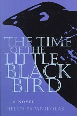 Image for The Time of the Little Black Bird