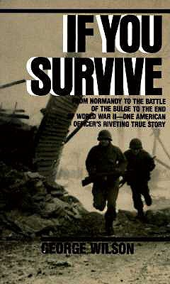 If You Survive, GEORGE WILSON