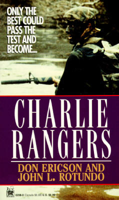 Image for Charlie Rangers