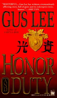 Image for Honor and Duty