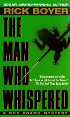 The Man Who Whispered, Boyer, Rick