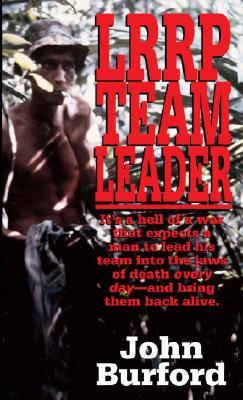 Image for LRRP Team Leader: A Memoir of Vietnam