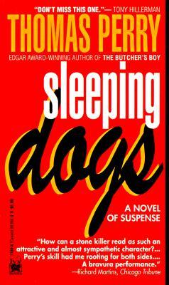 Sleeping Dogs, Perry, Thomas