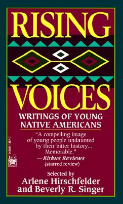 Image for RISING VOICES