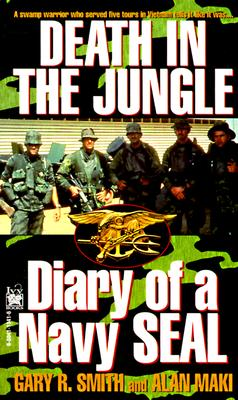 Image for Death in the Jungle, Diary of a Navy Seal