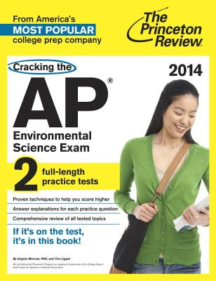 Image for Cracking the AP Environmental Science Exam, 2014 Edition (College Test Preparation)