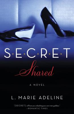 Image for SECRET Shared: A SECRET Novel