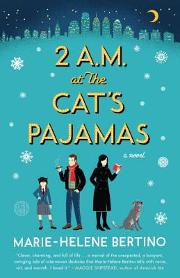 Image for 2 A.M. at The Cat's Pajamas: A Novel