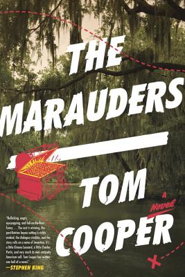 Image for The Marauders: A Novel