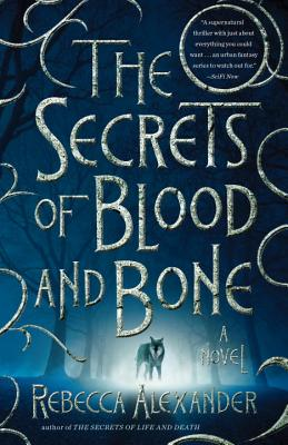 Image for SECRETS OF BLOOD AND BONE