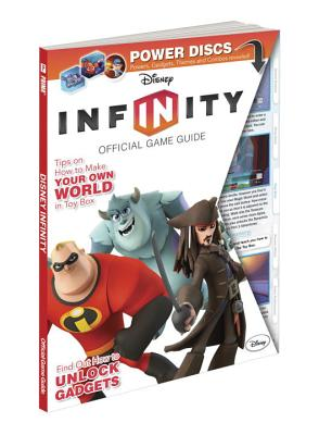 Disney Infinity Official Game Guide, Grossman, Michael Knight; Howard