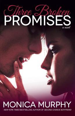 Image for Three Broken Promises
