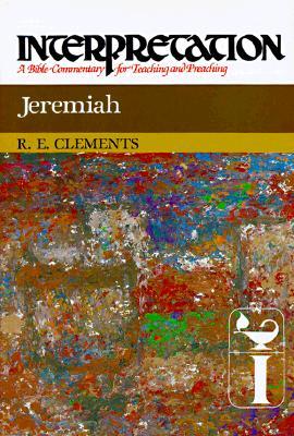 Image for Jeremiah (Interpretation Commentary)