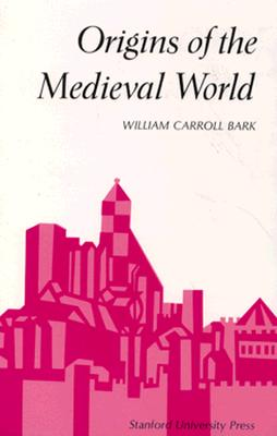 Image for Origins of the Medieval World