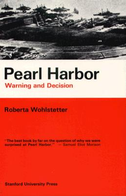 Image for Pearl Harbor: Warning and Decision