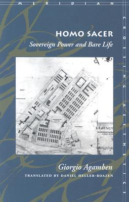 Image for Homo Sacer: Sovereign Power and Bare Life