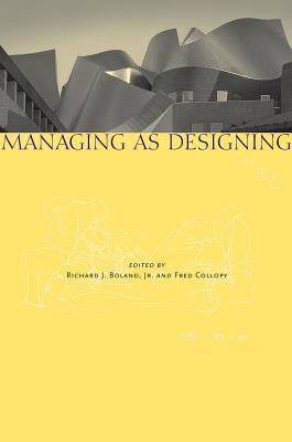 Image for Managing as Designing