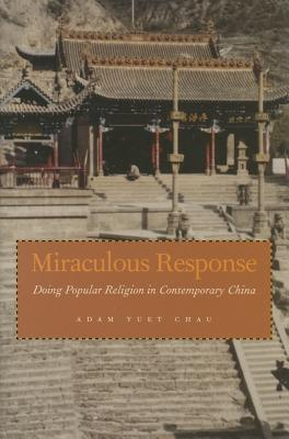 Image for Miraculous Response: Doing Popular Religion in Contemporary China