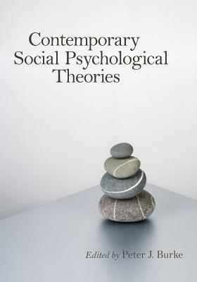 Image for Contemporary Social Psychological Theories