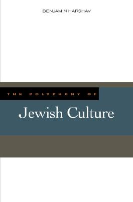 Image for The Polyphony of Jewish Culture