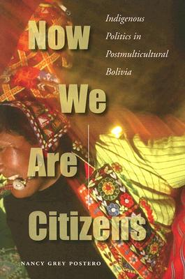 Image for Now We Are Citizens: Indigenous Politics in Postmulticultural Bolivia