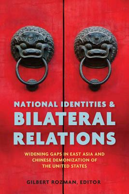 Image for National Identities and Bilateral Relations