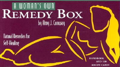 Image for A Woman's Own Remedy Box: Natural Remedies for Self Healing