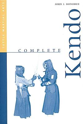 Image for Complete kendo