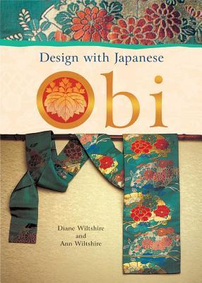 Design with Japanese Obi, Diane Wiltshire; Ann Wiltshire