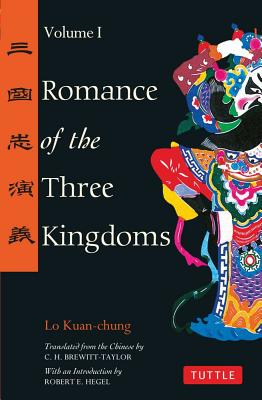 Image for Romance of the Three Kingdoms