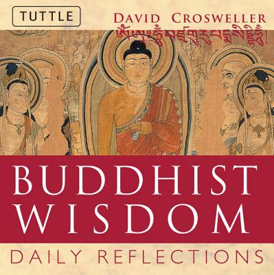 Image for Buddhist Wisdom: Daily Reflections