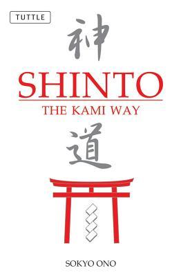 Image for Shinto the Kami Way