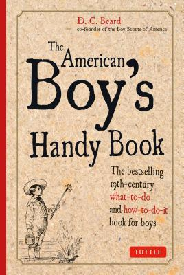 Image for American Boy's Handy Book
