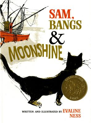 Image for Sam, Bangs & Moonshine (Owlet Book)