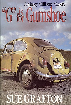 Image for 'G' is for Gumshoe: A Kinsey Millhone Mystery (Kinsey Millhone Alphabet Mysteries)