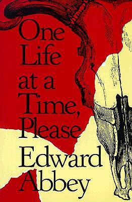 ONE LIFE AT A TIME, PLEASE, ABBEY, EDWARD