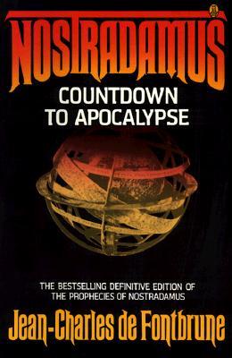 Nostradamus: Countdown to Apocalypse, de Fontbrune, Jean-Charles